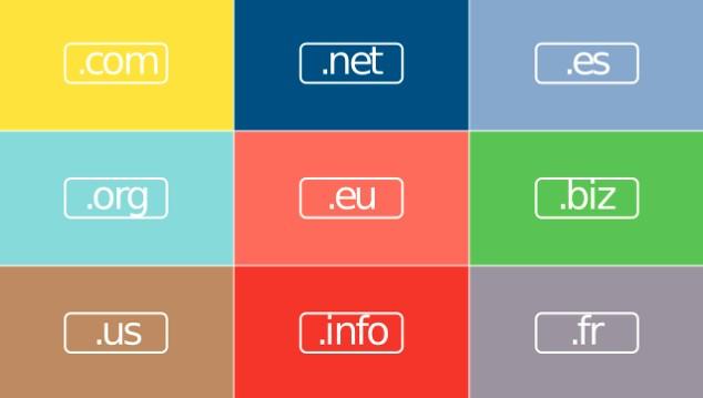 Keuntungan Menggunakan Domain TLD