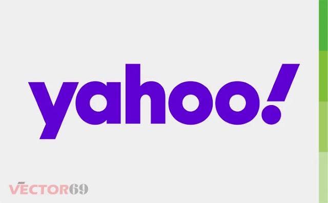 Logo Yahoo! (2019) - Download Vector File CDR (CorelDraw)