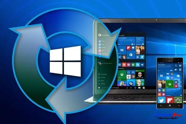 4 طرق مجربة وفعالة لتحديث برامج الكمبيوتر ويندوز 10،8،7 أنصحك بها