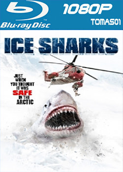 Tiburones de hielo (2016) BDRip 1080p DTS