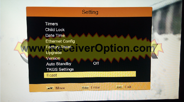 1506TV 512 4M SCW2 SUPERMAX PRADA SMX2 NEW SOFTWARE WITH ECAST OPTION