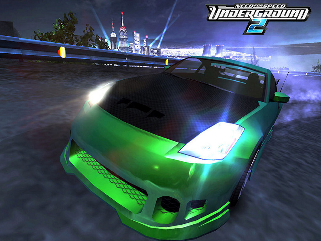 Download need for speed underground 2 pc torrent - Need for speed underground 1 wallpaper ...