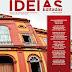 Revista Ideias Editadas será lançada em formato digital