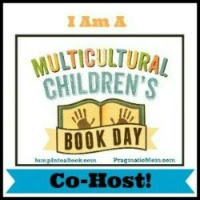 2017 Multicultural Children's Book Day