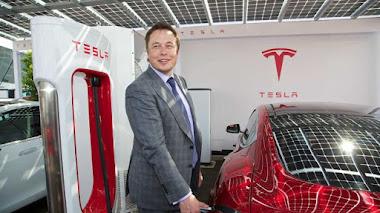 Tesla deja de recibir pagos en bitcoin y este baja notablemente