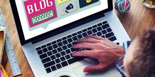 Blog sitesi kurup yazı yazarak para kazanma