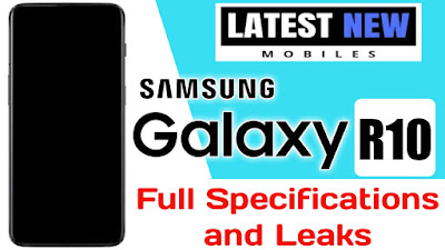Samsung Galaxy R10 Full Specifications