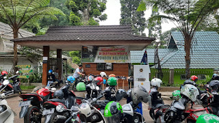 Pondok Halimun Sukabumi