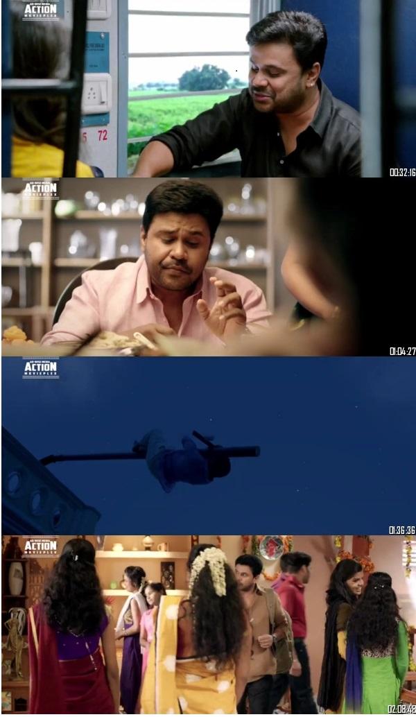 Jhol Jhal 2019 Hindi Dubbed 720p HDRip 1 1GB – 300Mb Dual