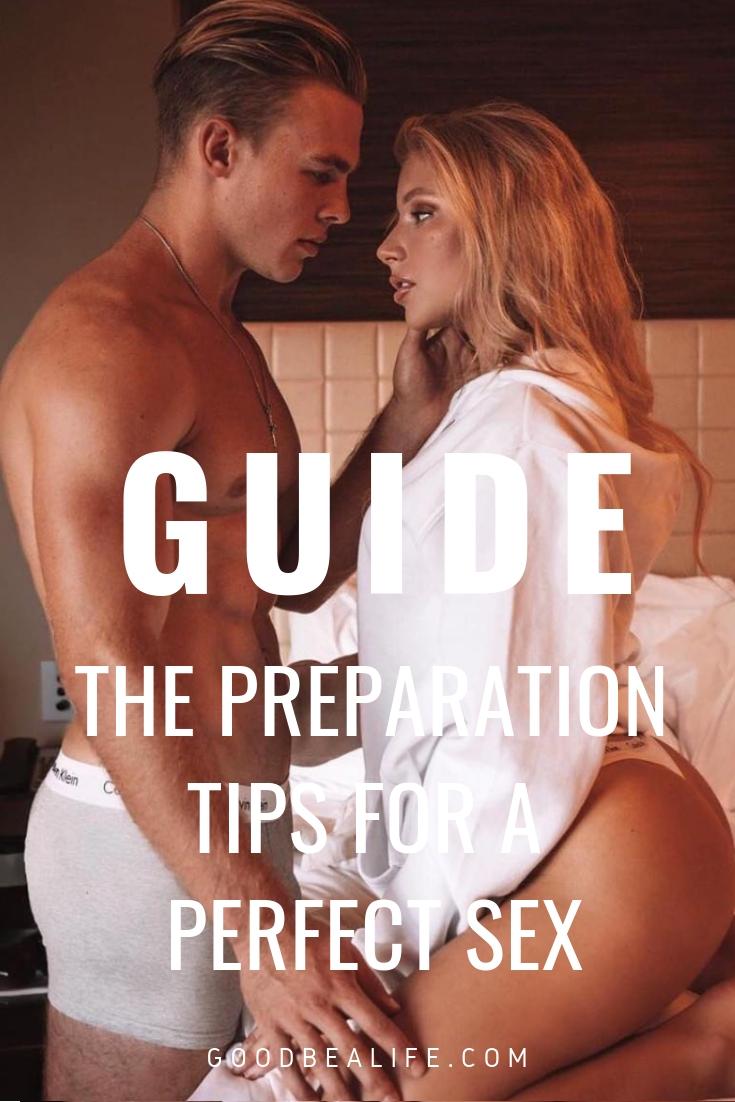 Perfect Sex Guide