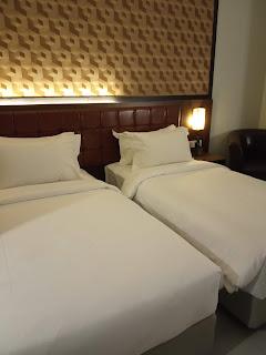 pilihan kamar di  Pakons Prime Hotel Tanggerang