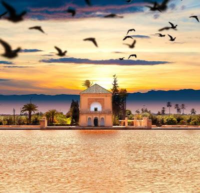 Marrakech remporte l'organisation de l'AG de l'OMT en 2021