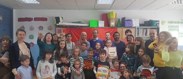 First Albanian language school opened in Spain