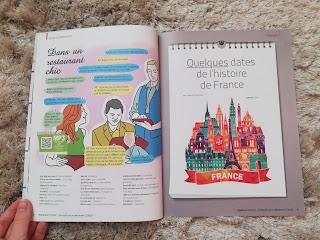 Podstawy francuskiego Colorful Media