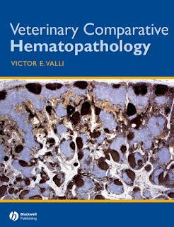 Veterinary Comparative Hematopathology by Victor Valli