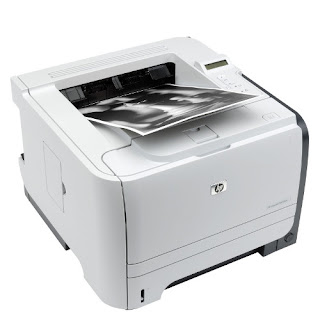 Download Printer Driver HP LaserJet P2055d