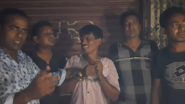মোংলায় ১০ কেজি হরিণের মাংসসহ পাচারকারী আটক