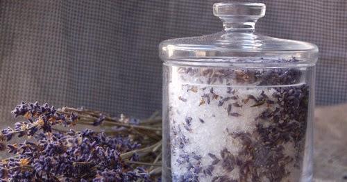 Aromatherapy For Australia Soothing Bath Salts Recipe