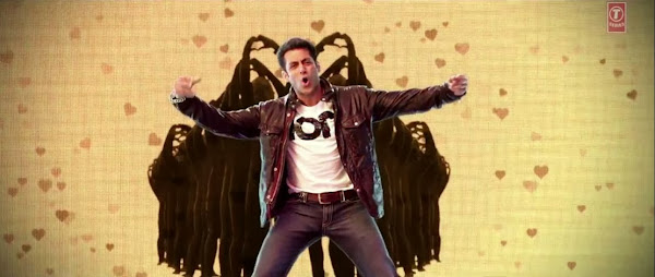 Watch Online Music Video Song Title Video Song - Jai Ho (2014) Hindi Movie On Youtube DVD Quality