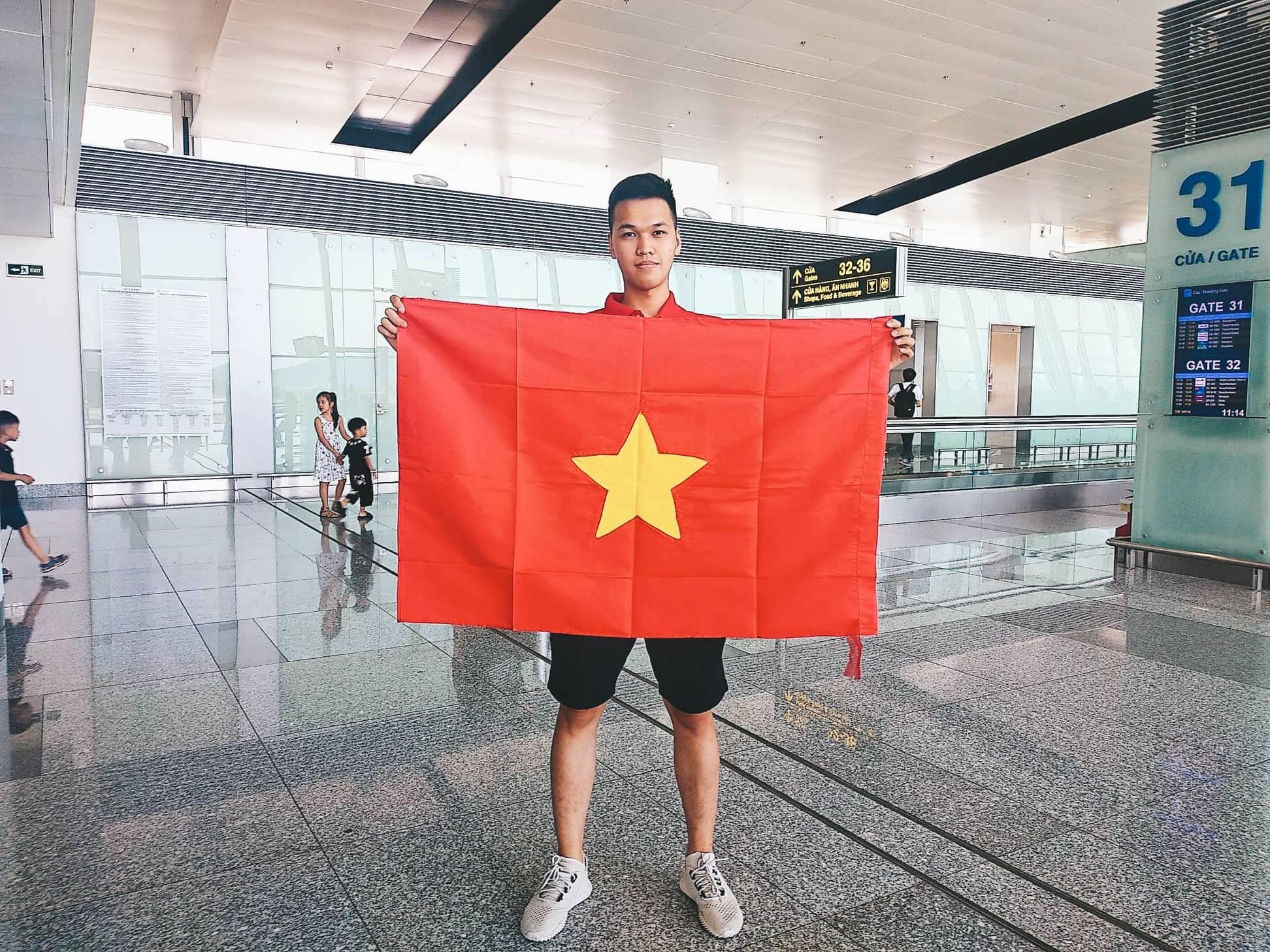 AoE Trung Quốc 2018