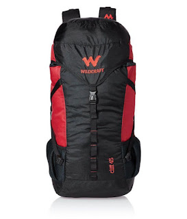 Wildcraft-Rucksack