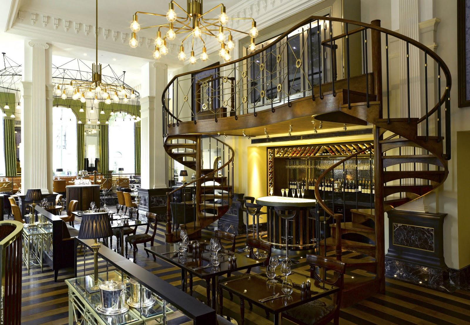 The Balcon Luxury Brunch Adventures of a London Kiwi