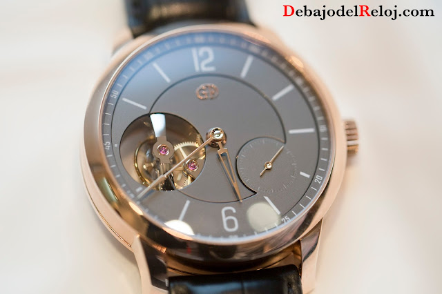 greubel forsey sihh2016