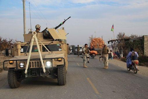 Al menos dos soldados de EE.UU. muertos en explosión en Afganistán