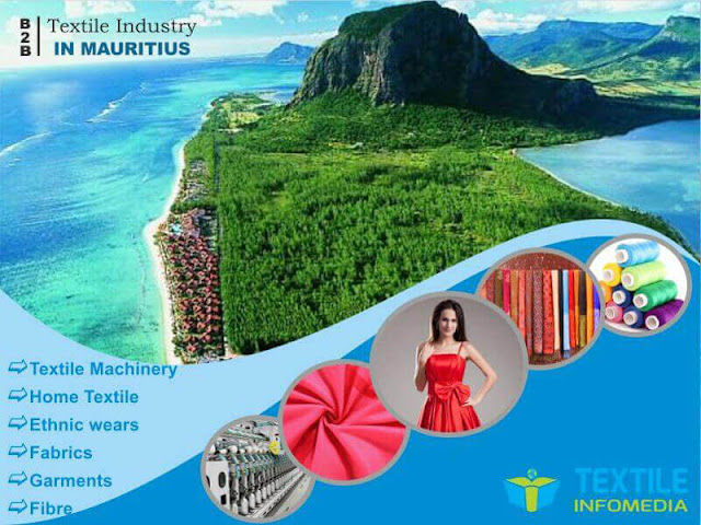 textile Industry in Mauritius