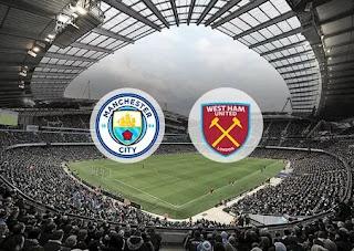 Манчестер Сити - Вест Хэм СМОТРЕТЬ ОНЛАЙН БЕСПЛАТНО 19 февраля 2020 Манчестер Сити – Вест Хэм Юнайтед ПРЯМАЯ ТРАНСЛЯЦИЯ в 22:30 МСК.