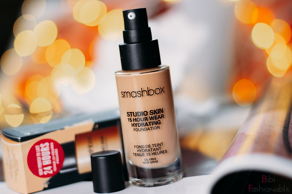 Studio Skin 15 Hour Wear Hydrating Foundation nah