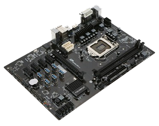 Socket Processor