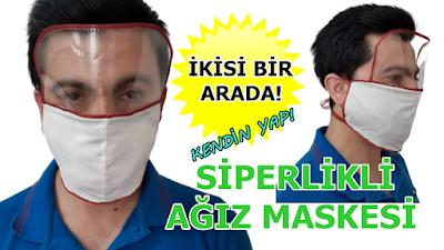 siperli-agiz-maskesi-nasil-yapilir