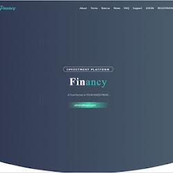 Financy: обзор и отзывы о financy.pro (HYIP платит)