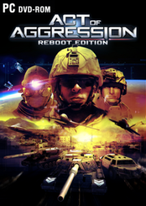 Download Act of Aggression Reboot Edition Full Crack PC Free