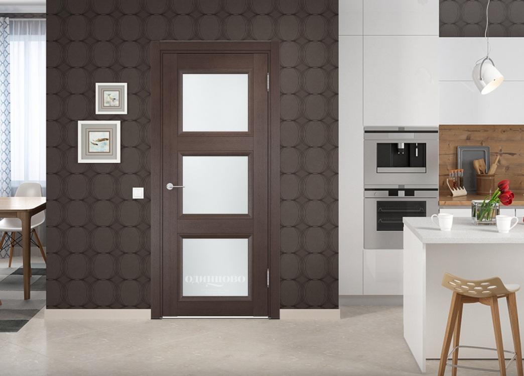 Межкомнатная дверь «MILANO 10»