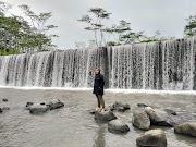 Watu Purbo Jogja, Air Terjun 6 Tingkat