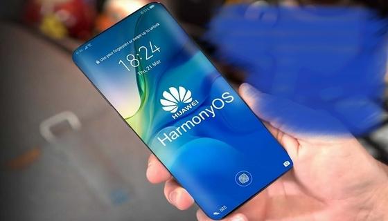 قريبا إطلاق HarmonyOS 2.0 على هواتف هواوي Mate 40