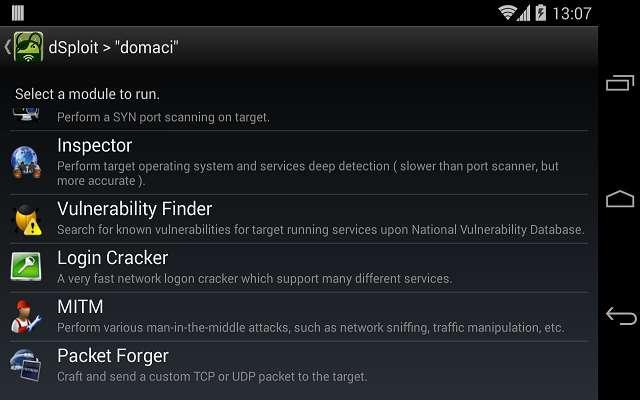 ثلاثة تطبيقات أندرويد تخترق أي شئ  | عليك الحذر منها