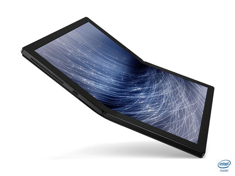Lenovo Thinkpad X1 Fold now official
