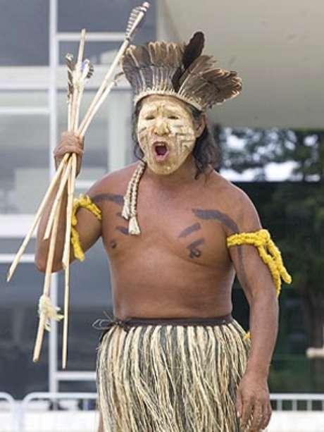 Cacique Nocar Corubo-1  - Amazônia