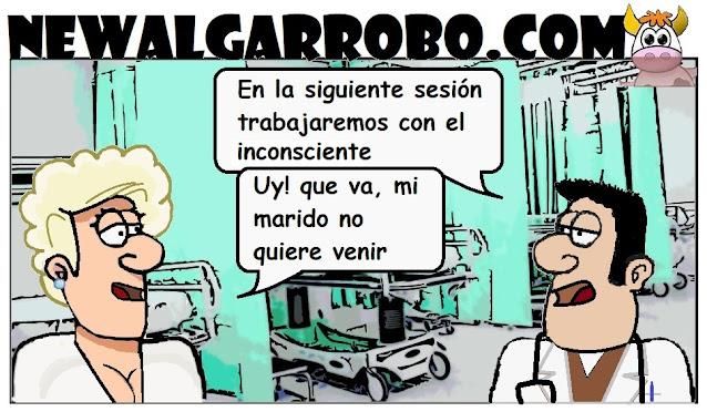 trabajar con el inconsciente