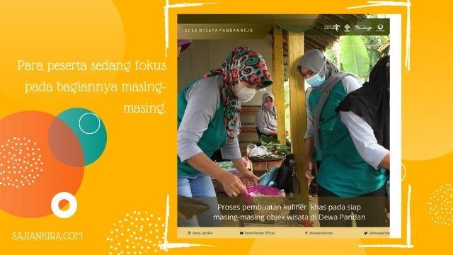 Proses-Pelatihan-Kuliner-di-Desa-Pandanrejo