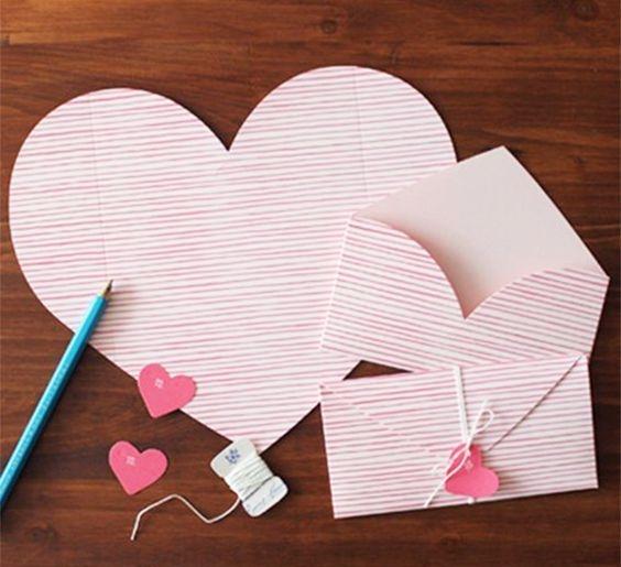ESPECIAL DEL AMOR Y LA AMISTAD: Cómo hacer cartas románticas ...