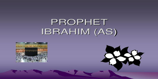 When Ibrahim (PBUH) was Thrown into a Fire!