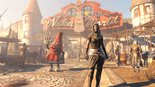 Here are the New Details we Discovered about Fallout 4's Nuka World