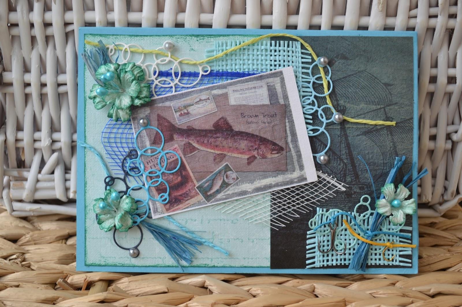 Открытки ручной для рыбака, прикольные картинки