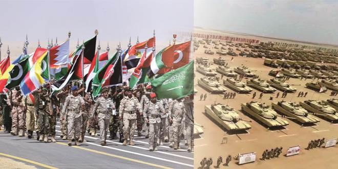 Lima Negara Paling Kuat Secara Militer di Timur Tengah