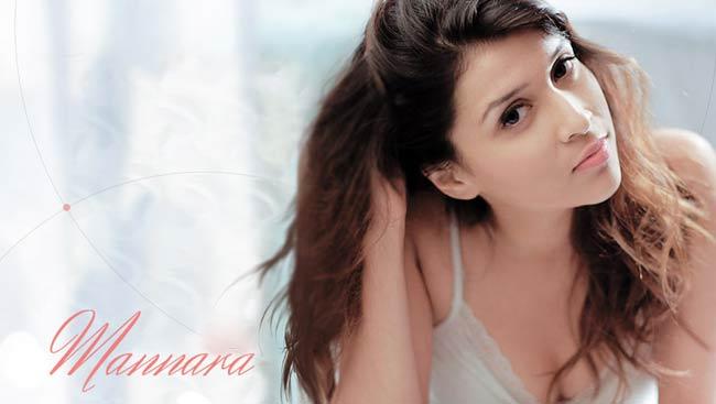Mannara Chopra Hot Photos