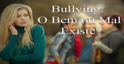 O Que é Bullying? - Jonas Zhang